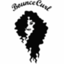 Logo de Bounce Curl